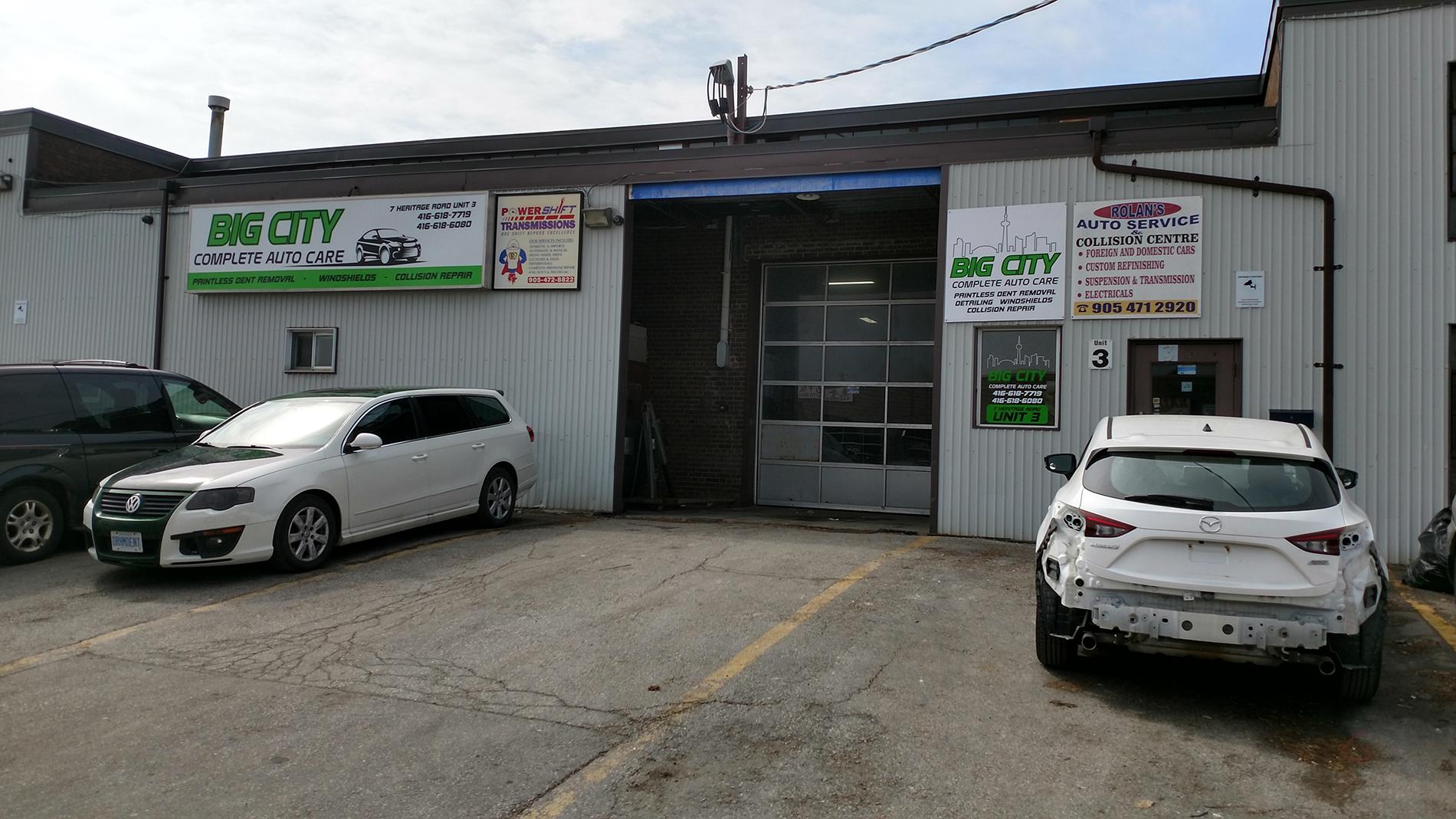 Complete Auto Care Services Markham - Gallery