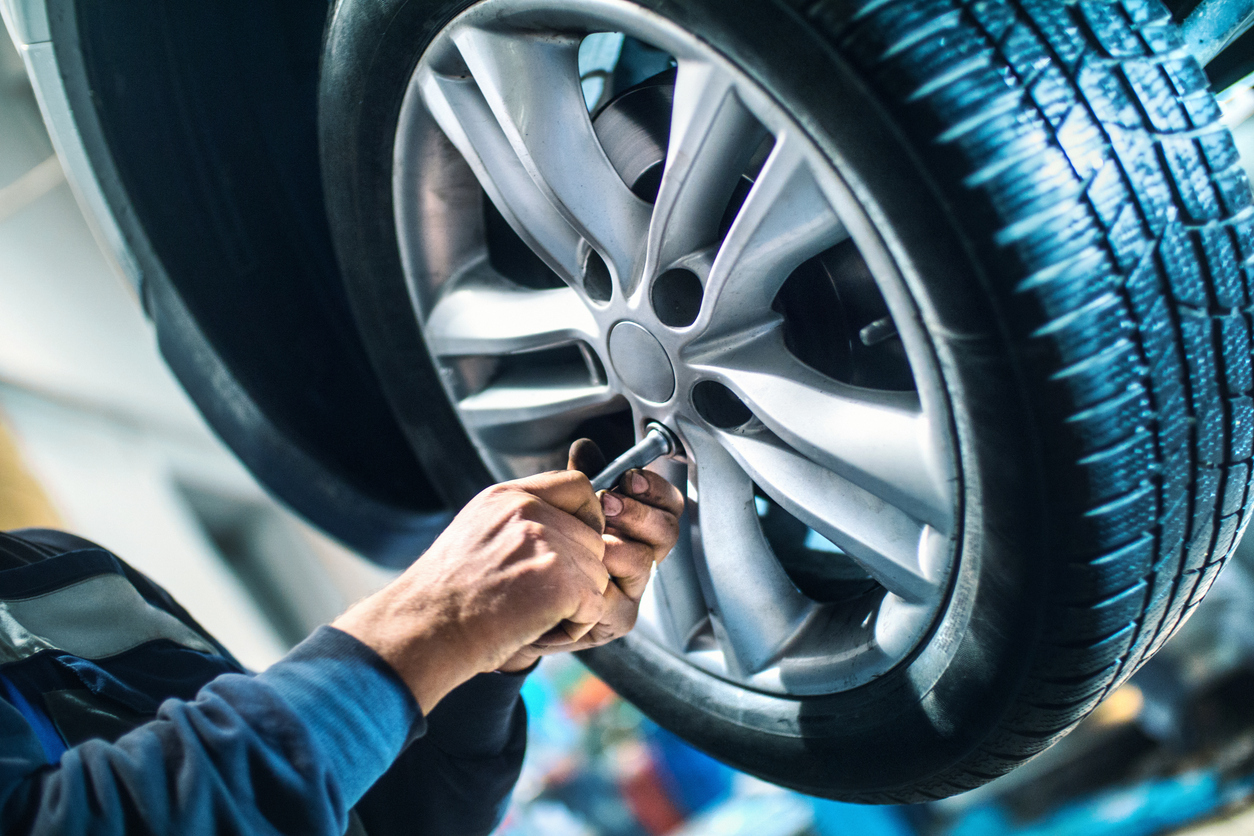 How to get the most life out of your tires