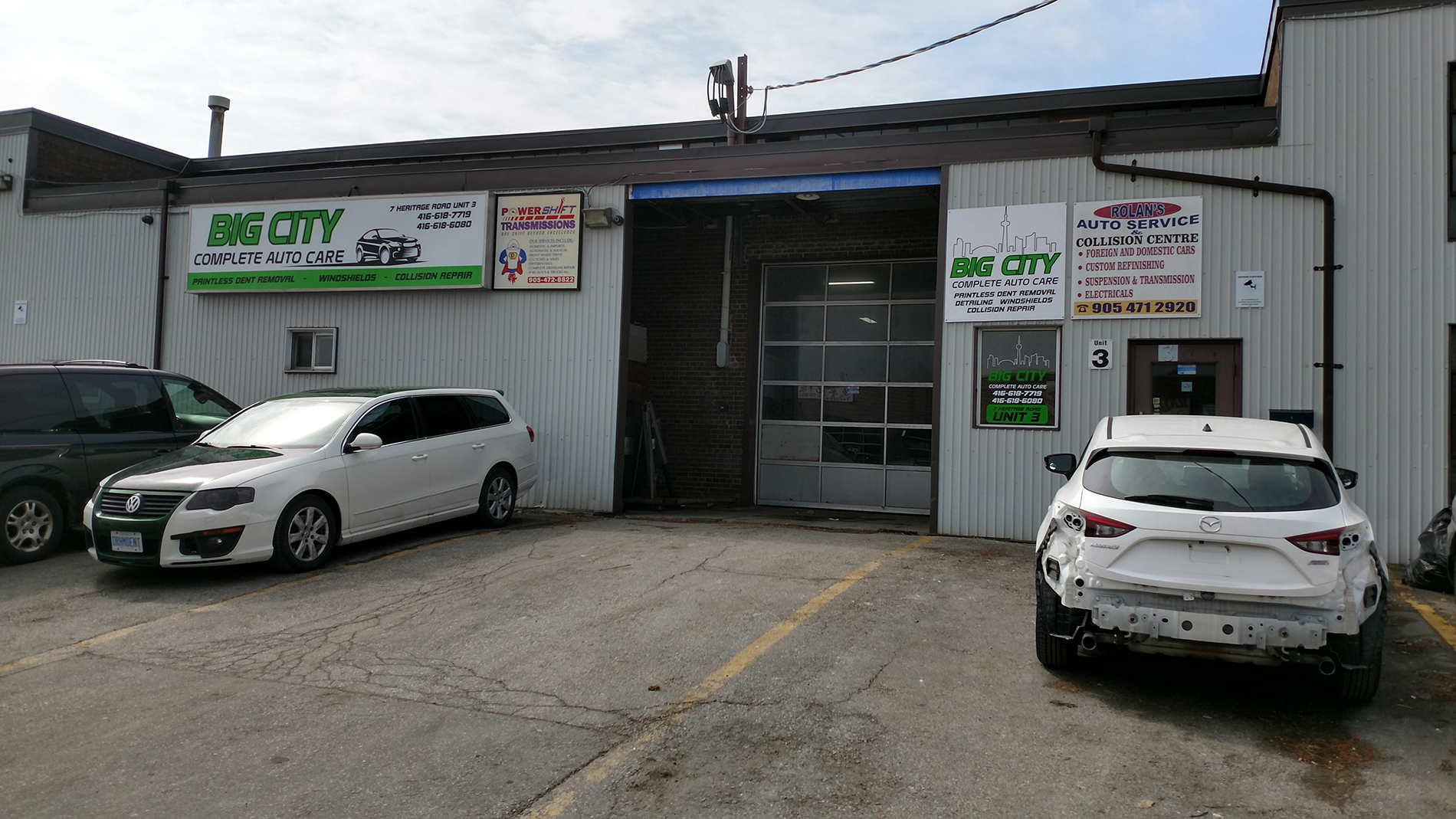 Complete Auto Care Services Markham - Gallery