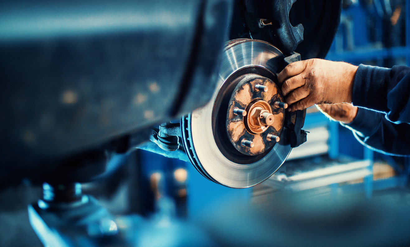 What's the Right Repair Shop for You?